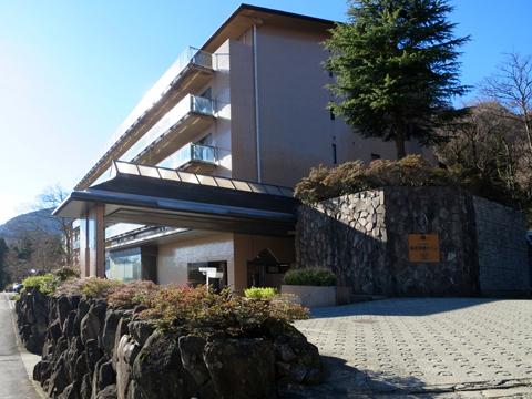 箱根強羅ホテル